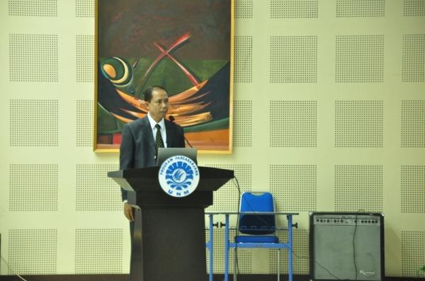 Prodi Manajemen Unibos Dapat Doktor Baru