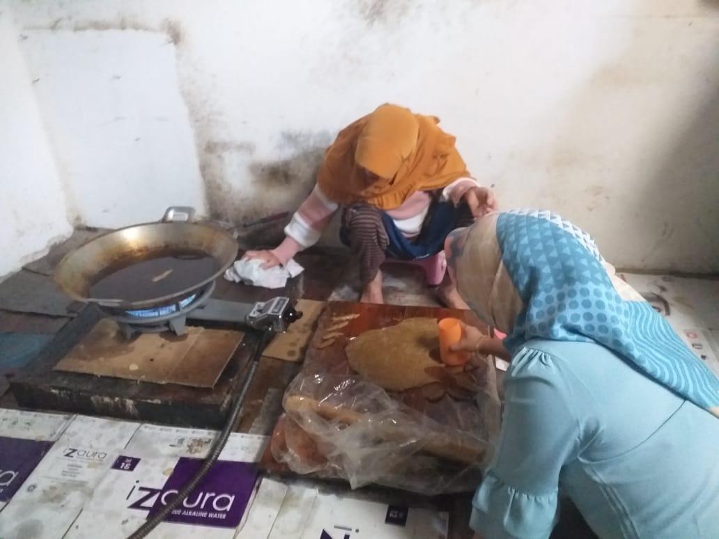 Dosen Unibos Bantu Pengembangan Agrowisata Desa Pao