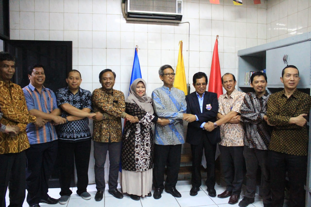 Pusat Studi ASEAN Kini Resmi Hadir Di Unibos