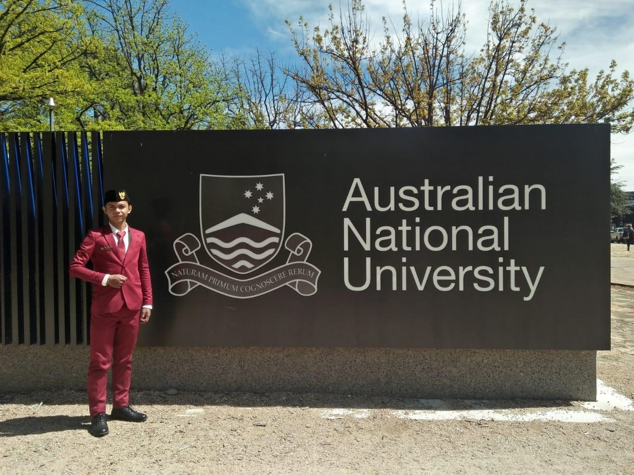 Mahasiswa Psikologi Unibos Ikuti Program Pertukaran Pelajar Indonesia-Australia